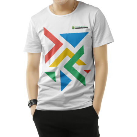 Festival Dranouter 2020 T-Shirt