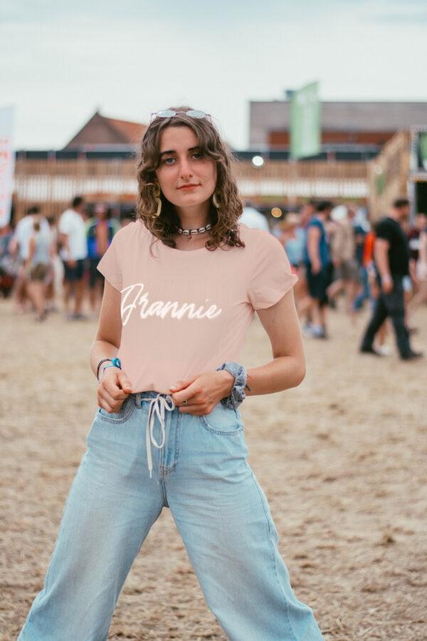 Festival Dranouter Drannie T-Shirt